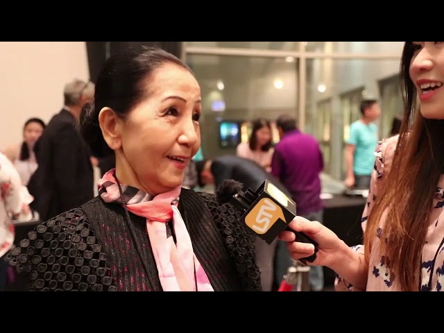 TIN DIA PHUONG Viet Film Festival 2019 10min 2019 15 10