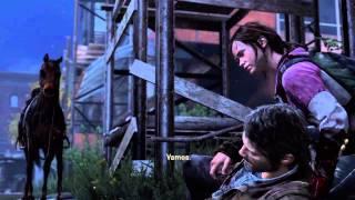 El tocayo David - The last of us™ (28) JD