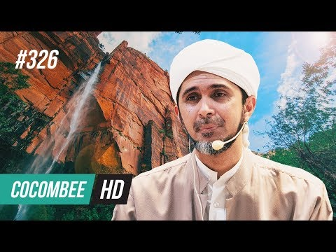 Jaga Solat Walau Seberat Apa Pun Tugasmu!.. ᴴᴰ | Habib Ali Zaenal Abidin Al-Hamid