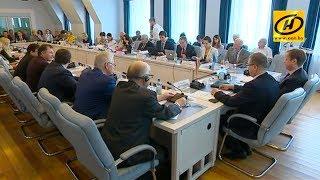 В Беларуси разрабатывают модель финансирования инновационных начинаний в бизнесе