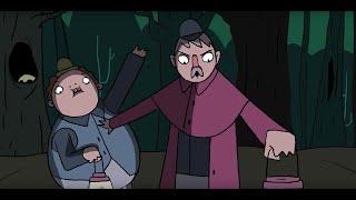 The Adventures of OG Sherlock Kush - Season 2 Trailer