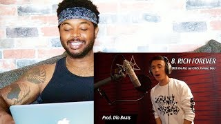 10 More Styles of Rapping! KENDRICK LAMAR, KANYE WEST  | Reaction