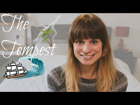 The Tempest | Shakespeare Play by Play #5