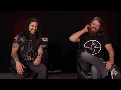 MACHINE HEAD - Catharsis: The Documentary - Bastards (OFFICIAL TRAILER)