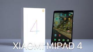 Trên tay Xiaomi Mi Pad 4