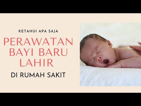 Video Bagaimana Cara Merawat Bayi Yang Baru Lahir