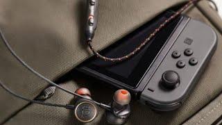 JBL Quantum 50: Tai nghe Gaming có dây dưới 1 CỦ XỊN XÒ!!!