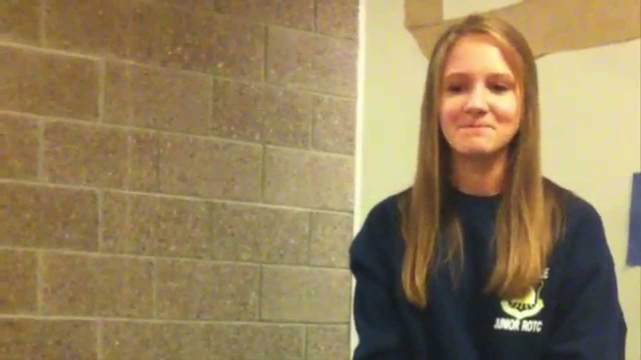 Laura Reed's R A  Application Video - GCU