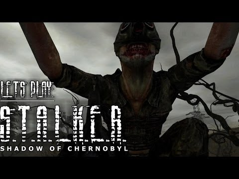 S.T.A.L.K.E.R. Shadow of Chernobyl - Ch.19 - Welcome to Zombieland
