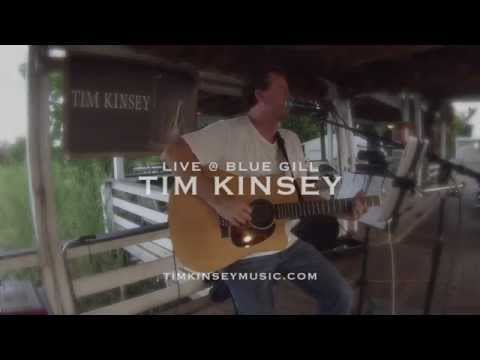 Tim Kinsey - Travis Tritt Drift off to Dream (Cover)