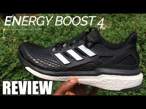 adidas energy boost 4 uomo