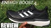 Alfombra de pies Montón de Megalópolis  Adidas ULTRA Boost vs. Energy Boost REVIEW - YouTube