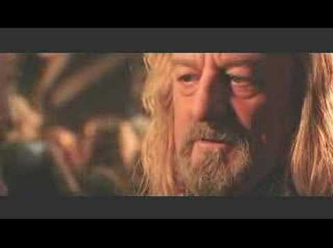 LOTR The Drinking Game Commentary track