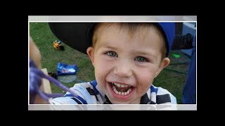 Autopsy confirms body found in river is missing 3-year-old Kaden Young