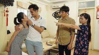 Mẹ Cùng Chồng Giả Điên Thử Lòng Con Dâu Tương Lai - Phim Hay Ý Nghĩa - CAC TV