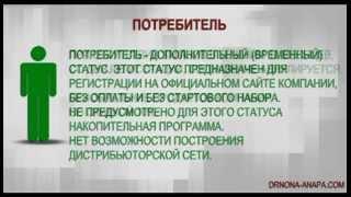 Маркетинг-план компании «Dr.Nona» (изменения 1 февраля 2013)(С 1-го февраля 2013 года произошла Корректировка Маркетинг Плана компании «Dr. Nona International LTD.» Цель модернизаци..., 2013-02-15T07:59:02.000Z)