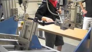 Производство велосипедов CUBE(процесс производства велосипедов CUBE., 2010-08-27T12:52:12.000Z)