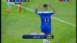 كأس مصر 2016 | اهداف مباراة المريخ VS إنبى 2 / 2 دور الـ 8
