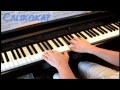 Forever In Love (Kenny G)  - Piano
