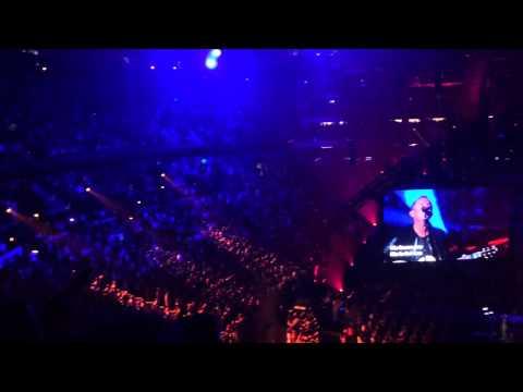 Passion 2015- ATL 1 Chris Tomlin (
