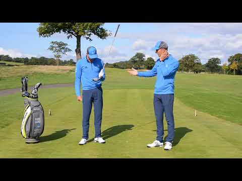 How To Tee Up For The Driver - Meandmygolf Weekly S06 E01