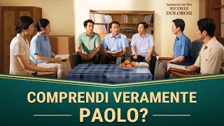 """Spezzone del film """"Ricordi dolorosi"""" - Comprendi veramente Paolo?"""
