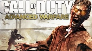 Call of Duty: Advanced Warfare - CO-OP MODE Revealed TOMORROW! Are You Hyped? (COD AW)