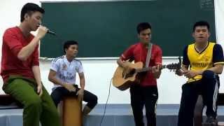 Tắt Đèn & Hai Cô Tiên - Guitar TNT band