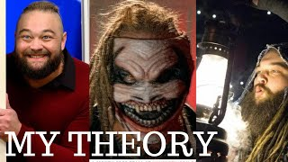 Is the Firefly Fun House all in Bray Wyatt's head? MY THEORY