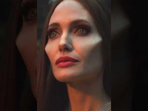MALEFICENT | Movie Scenes | Angelina Jolie | Disney | 2021