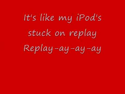 IYAZ - Replay (Lyrics/Songtext)