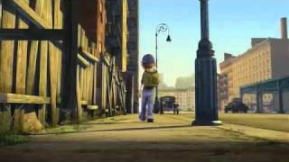 Everyones Hero Movie Trailer - Colin Brady, Jake T. Austin