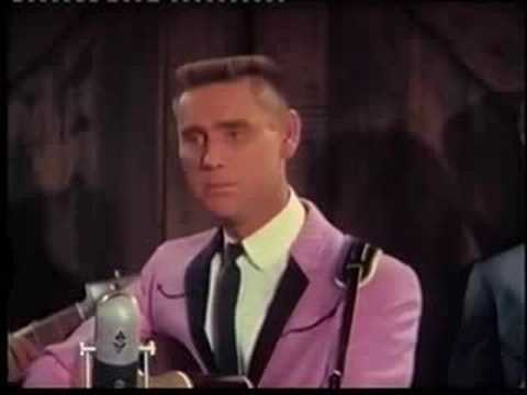 George Jones-Things Have Gone To Pieces''
