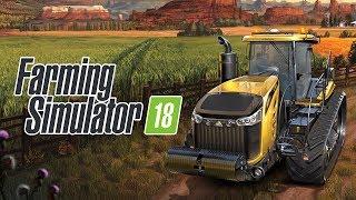 Farming Simulator 18 - Cимулятор сельского хозяйства на Android