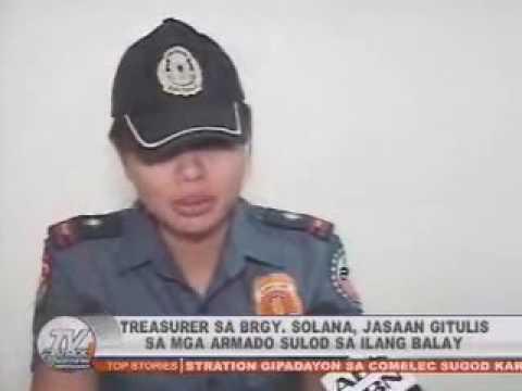TV Patrol Northern Mindanao - Nov 7, 2016