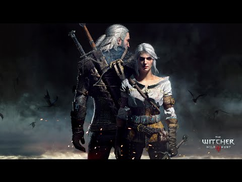 The Witcher 3 - Wild Hunt - FIN - Ciri impératrice