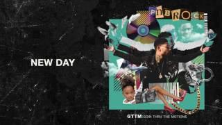 Video PnB Rock - New Day [Official Audio] download MP3, 3GP, MP4, WEBM, AVI, FLV Januari 2018
