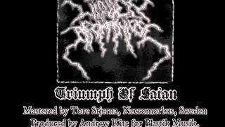 "WINTER OF APOKALYPSE ""Triumph Of Satan"" (Remastered)"