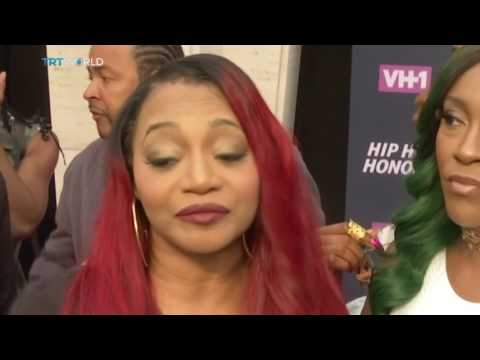 Showcase: New York Hip Hop Honors