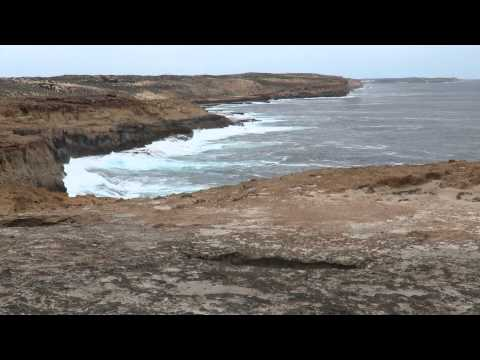 Western Australia's Steep Point, Shark Bay & South of Kalbarri