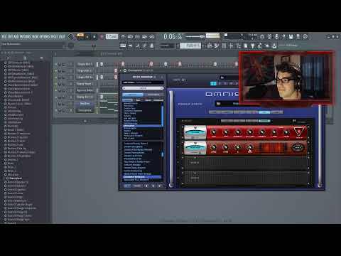 Making Some Boom Bap with Omnisphere and Serum