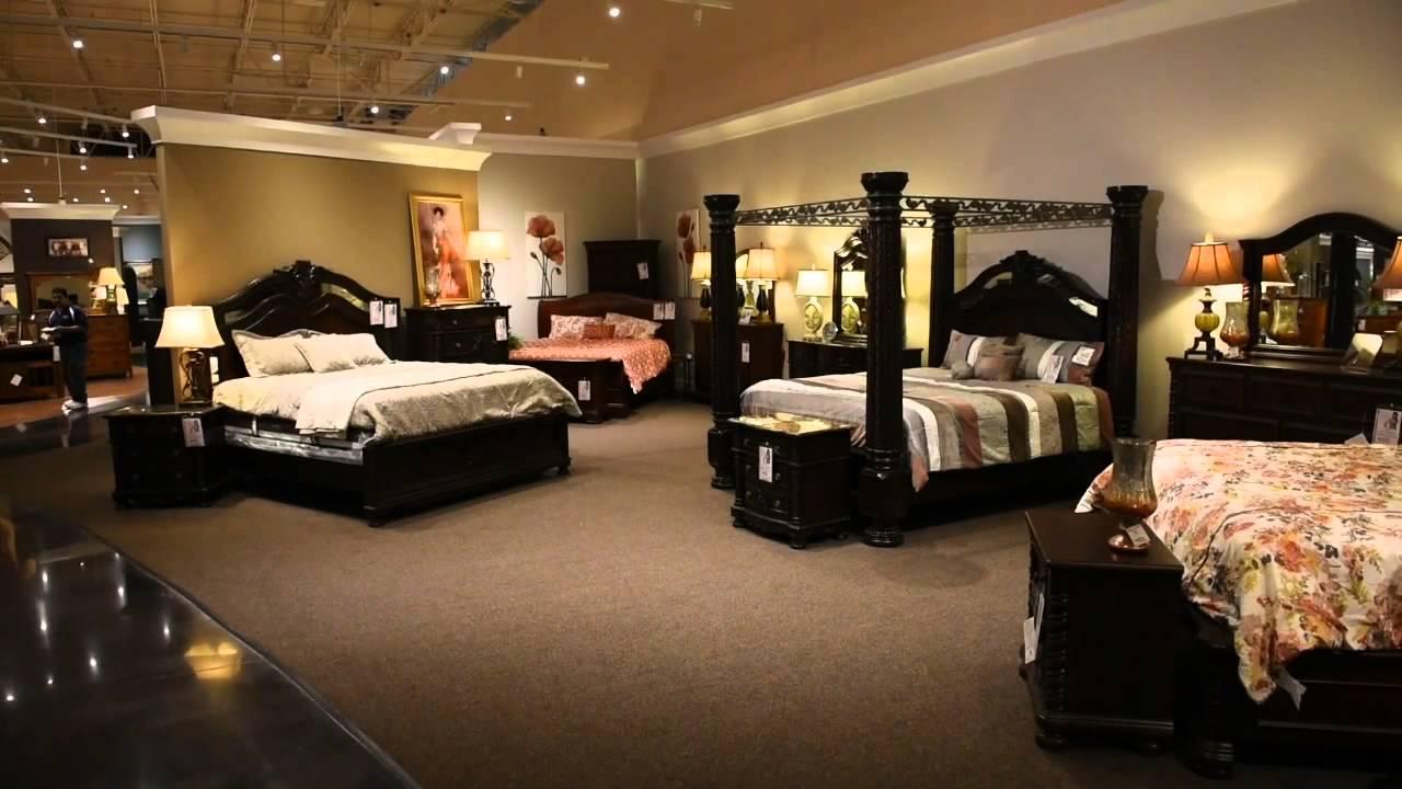 Furniture Mall Of Kansas Youtube