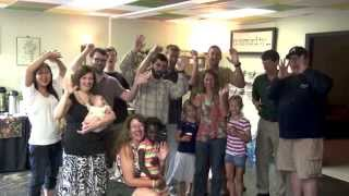 Now and Forevermore - Vineyard Community Church Augusta
