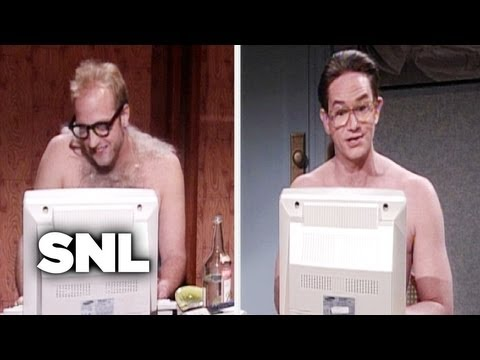 Internet Chat - Saturday Night Live