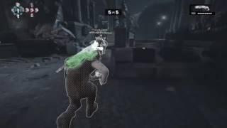 Gears of War clips (part 3)