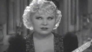 Mae West - Mister Deep Blue Sea