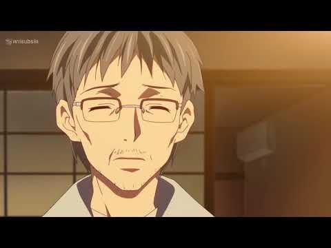 Clannad Episode 19