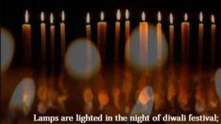 diwali di raat by bhai anoop singh ji