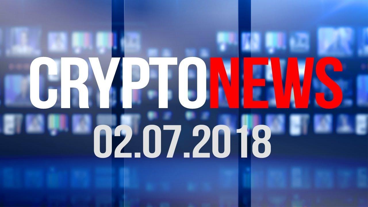 CRYPTO NEWS: Latest ETHEREUM News, IOTA News, BITCOIN News, KRAKEN News, DASH News