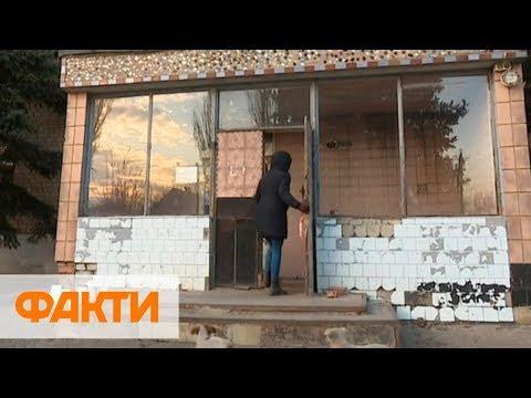 Комната в детском саду на 6 квадратов: как живут переселенцы из Марьинки и Красногоровки